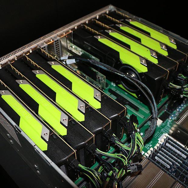 GPU and CPU Render Farms 3