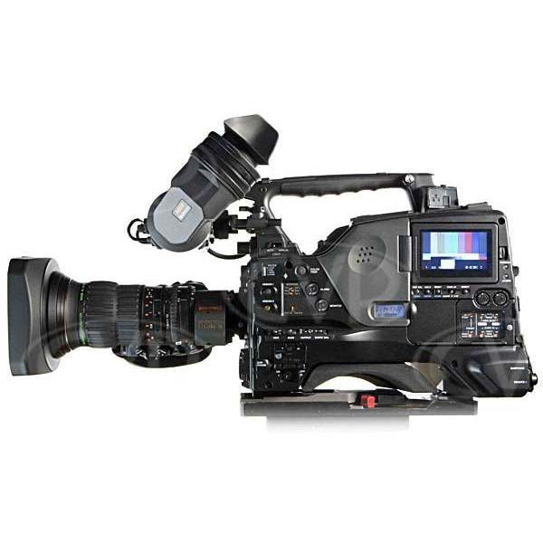 Sony PDW-700 Studio Package