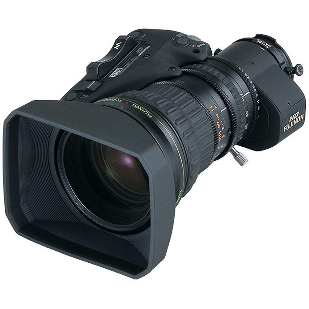 HD Lenses