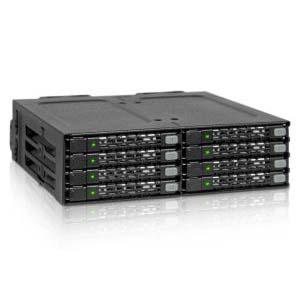 Internal SSD Storage