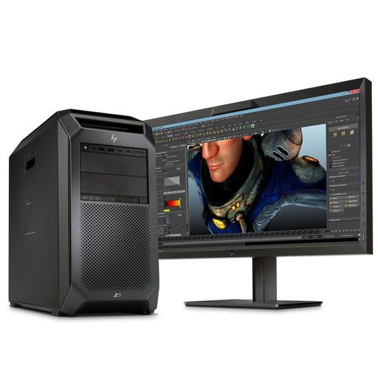 Graphic Workstations